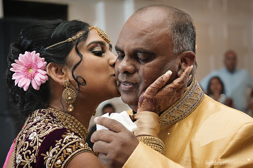 hindoestaanse trouwfotograaaf