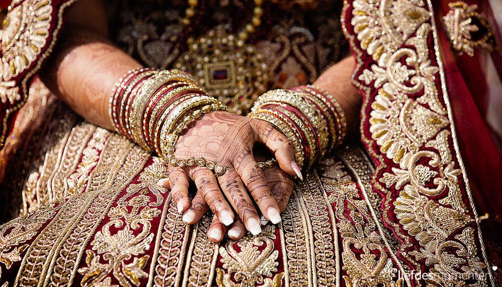 hindoestaanse bruiloften