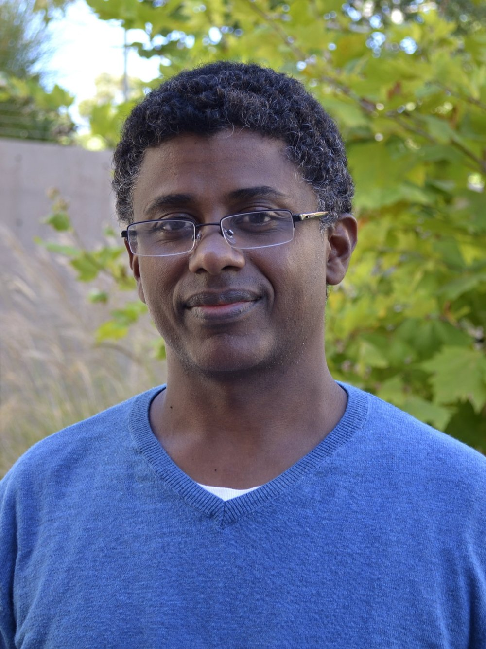 Mekonnen Gebremichael   Associate Professor ENGINEERING HYDROLOGY