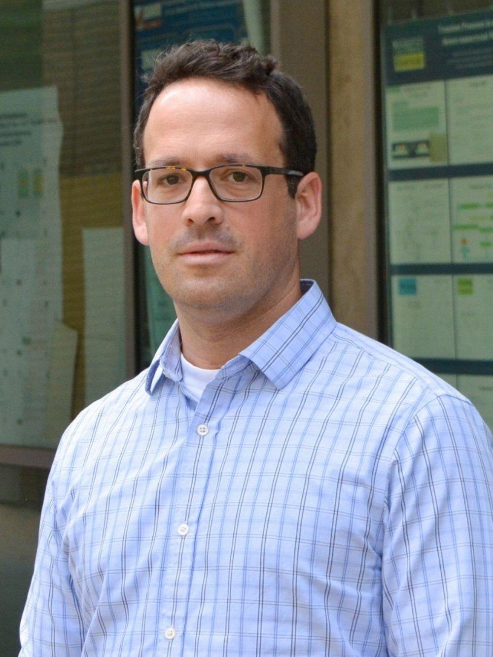 David Jassby   Associate Professor ENGINEERING HYDROLOGY