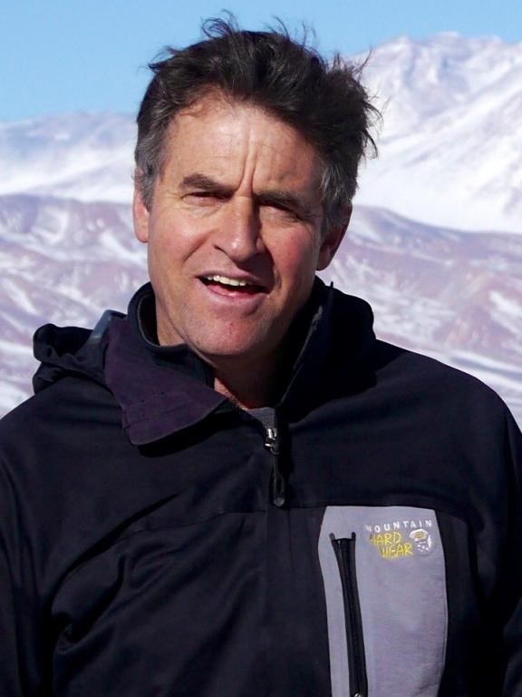Robert E. Kayen   aDJUNCT Professor Engineering Geomatics