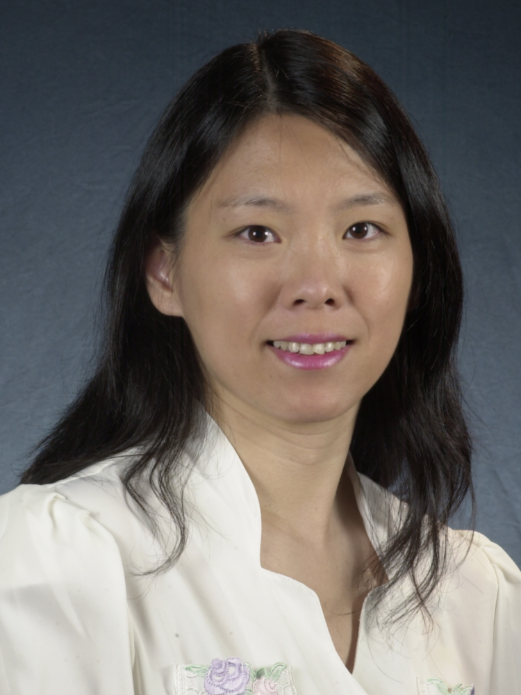 Wei Wang   Professor computer science