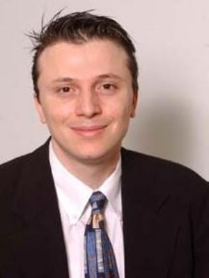 George Mylonakis   ADJUNCT Professor geotechnical engineering