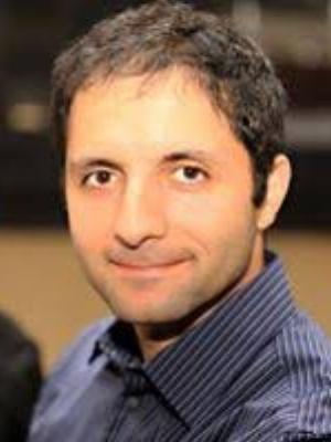 Farzin Zareian   Associate Professor STRUCTURAL eNGINEERING
