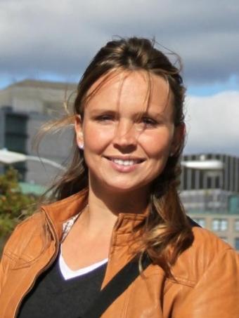 Anne Lemnitzer   ASSOCIATE Professor EARTHQUAKE eNGINEERING