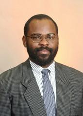 Ofodike Ezekoye   professor  Mechanical engineering