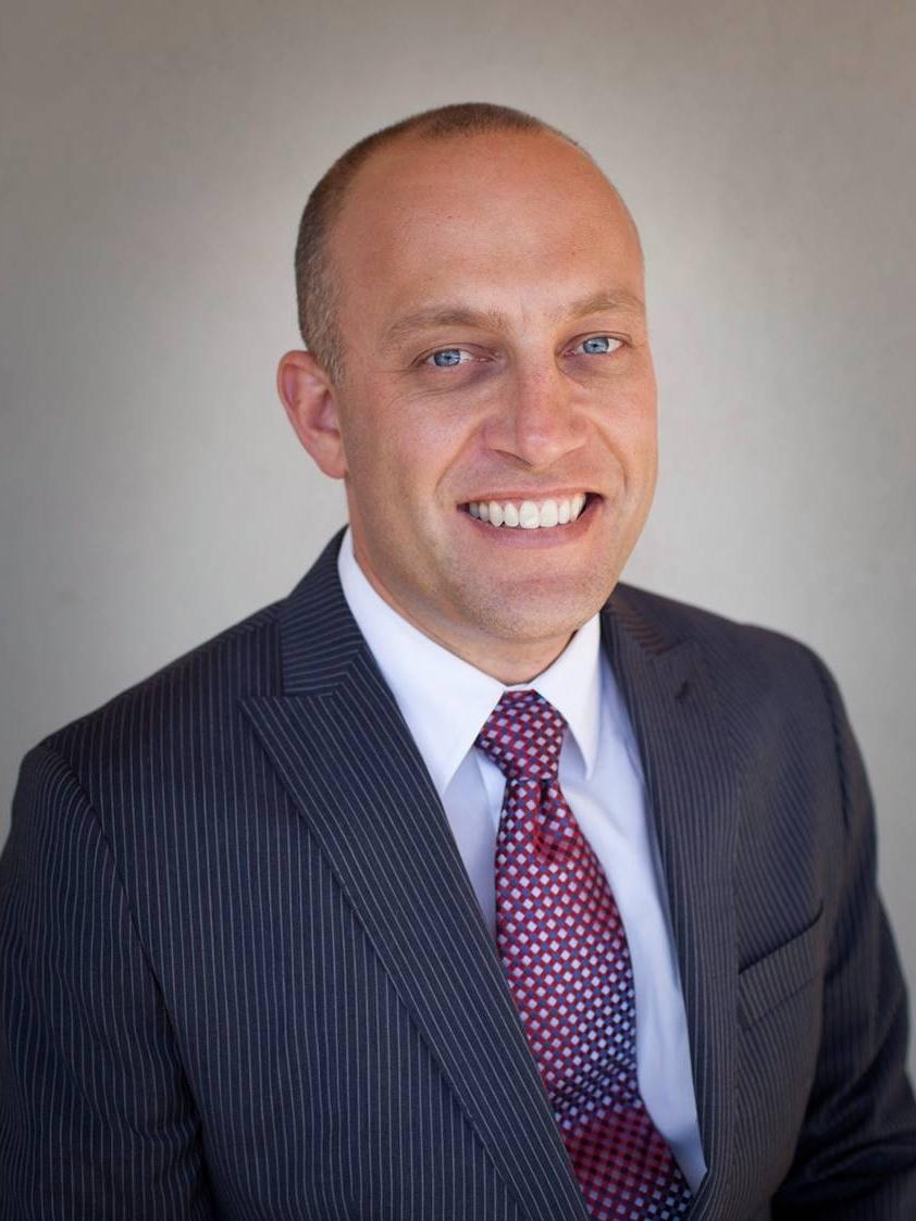 SCOTT J. BRANDENBERG   Professor, ASSOCIATE DEAN GEOTECHNICAL Engineering