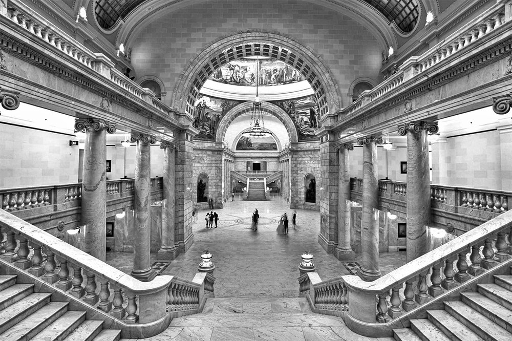 3452~MOSP~Utah_Capitol_Interior~Emmerich  Jr~Gerald H~IMC.jpg