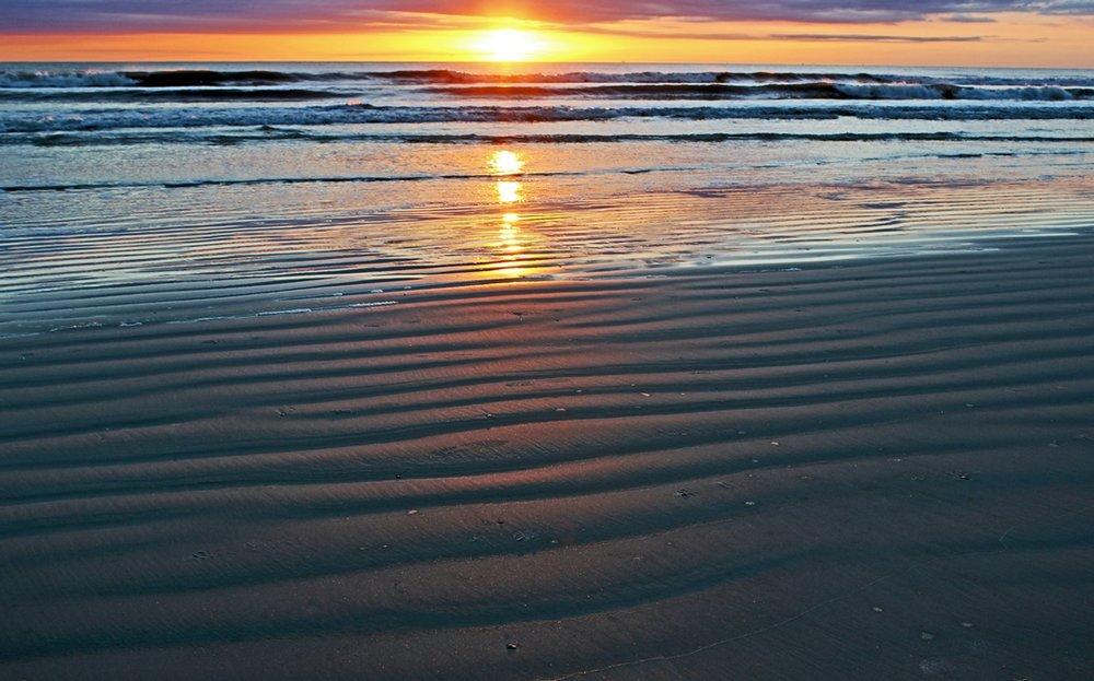 Carolina Sunrise - Donna Streiff