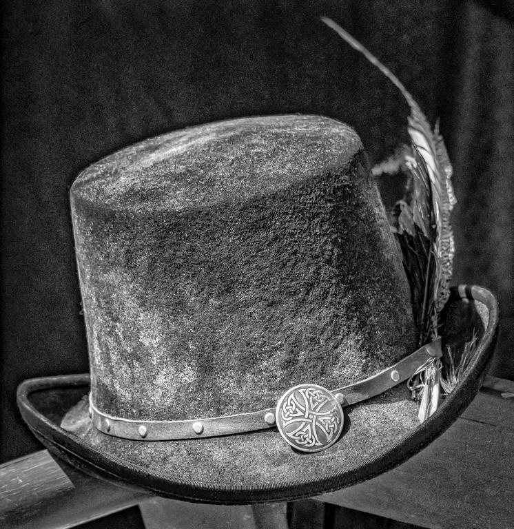 3rd place - Hat - Jeffrey Klug - Menomonee Falls