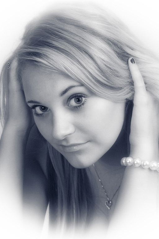 1st place - Lovliness~Diane Werner - Unlimited Vision