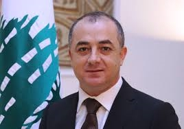 Minister of Education and Higher Learning Elias Bou-Saab