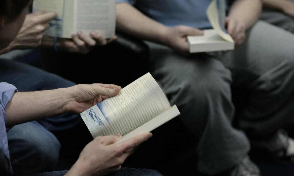 prison literacy