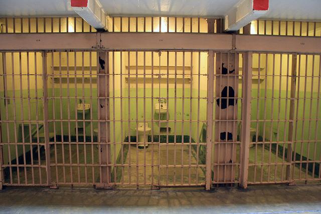 prison recidivism