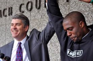 The Innocence project is a national litigation and public policy organization that is fighting injustice such as compensation for exonerated prisoners.