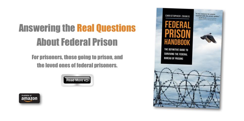 Federal Prison Handbook slider 1