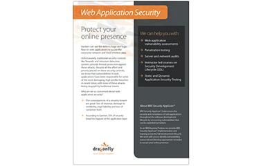 Penetration Testing Web Application Security