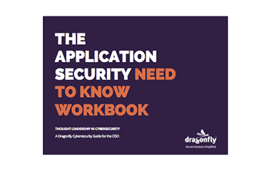 Application Security Need To Know