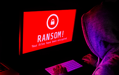 Petya/ Not Petya Ransomware Attack