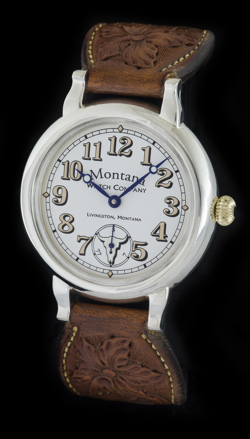 Montana Watch Cattleman