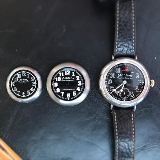 "Three options presented to the client to create a ""Hanging Pocket Watch"" A sweet little design that had the Watch hang upside down from a specially designed fob. #staytuned to see which watch he picked and how we built it! #lovewhatyoudo . . .  #americanwatch #livingstonmt #horology #timepiece #watches #watchesofinstagram #americanmanufacturing #instawatch #oldschool #madeinmontana #leatherwatchstrap #handbuilt #bespoke #handmade #luxurywatch #watchoftheday #watchinprogress #watchuseek #watchuwant #makersgonnamake #pocketwatch #hangingwatch #customwatch #americanmade"