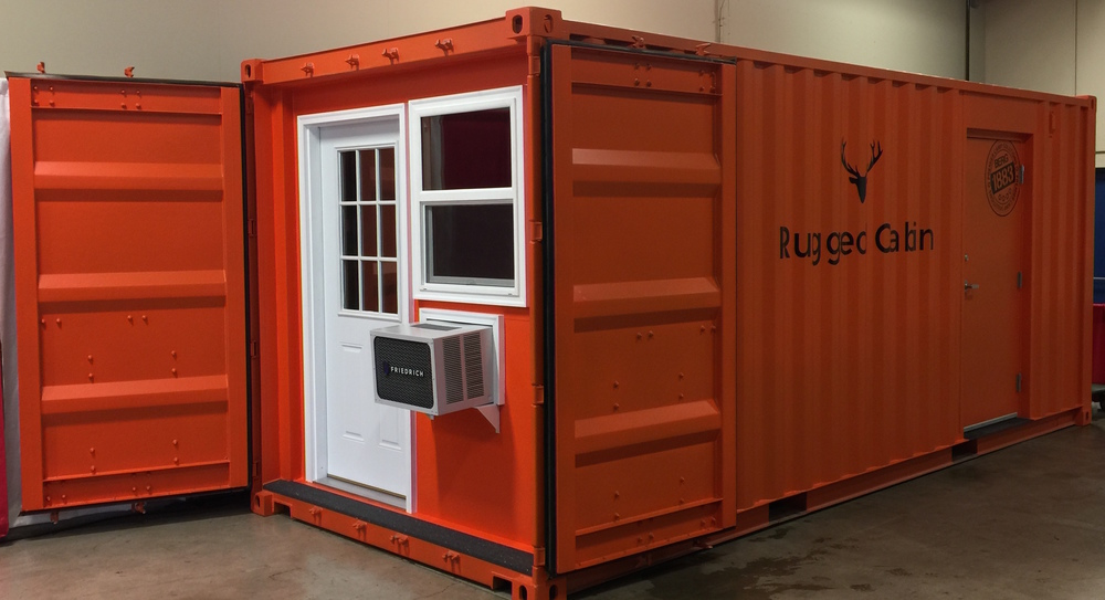 Rugged Cabin Shipping Container Big Horn Spokane.JPG
