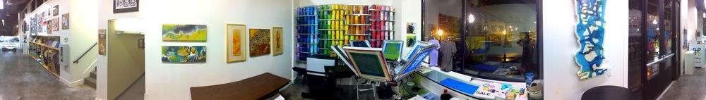 CmdPrint Studio Panarama