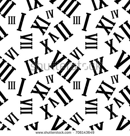 stock-vector-seamless-background-pattern-with-roman-numerals-on-a-white-vector-illustration-706143649.jpg