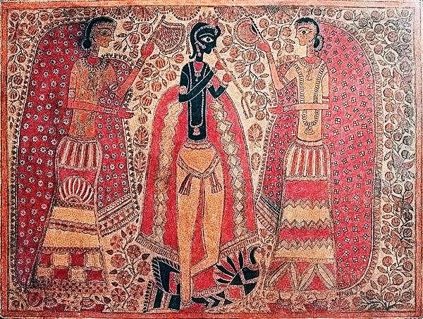 Krishna_&_Radha_made_by_Sita_devi.jpg