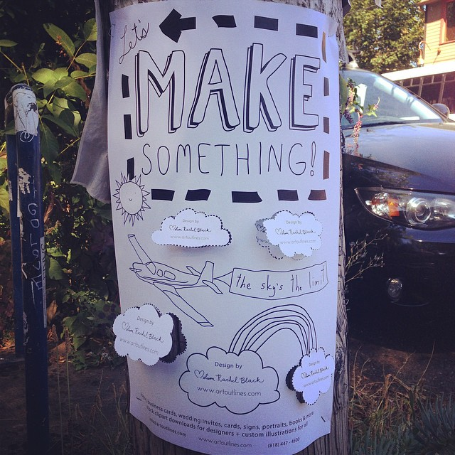 Let's MAKE Something!