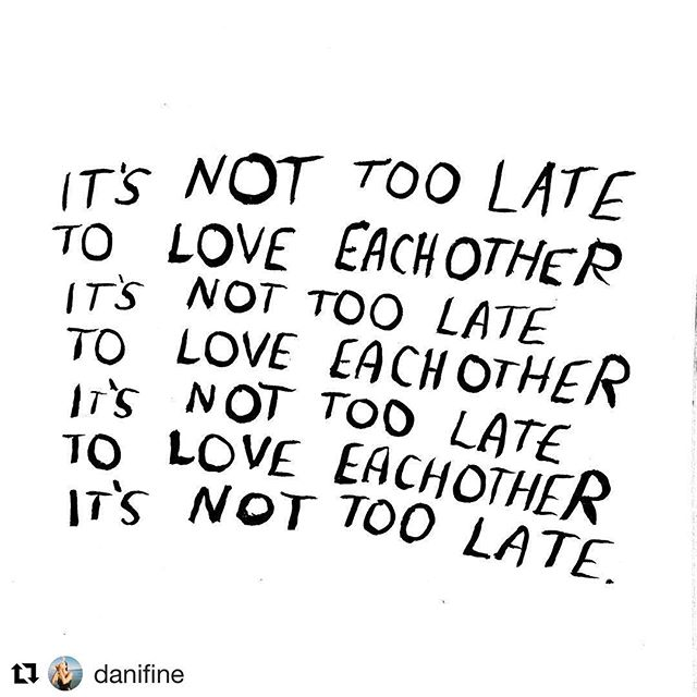 #Repost @danifine ・・・ 🖤🖤🖤🖤I was put on this earth to say it over and over again, I love you🖤🖤🖤🖤🖤