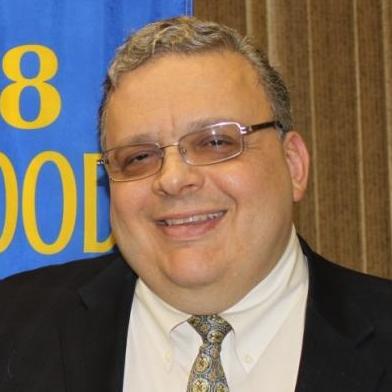 Mr. D'Angelo, Principal