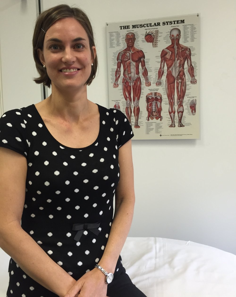 Susan Noonan Clinical Pilates Instructor and Physiotherapist