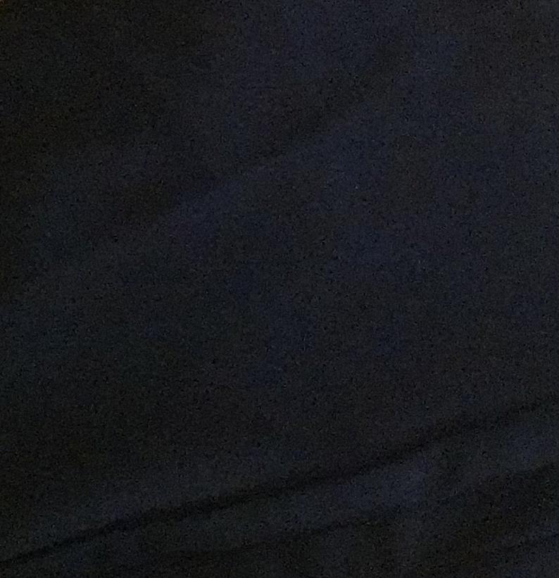 Black (plain)