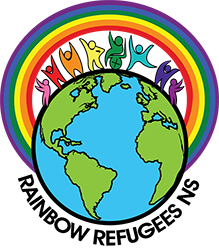 Rainbow Refugee Association of Nova Scotia