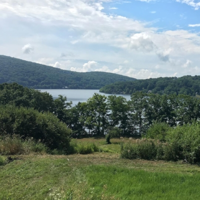 Lake Waramaug in New Preston CT. Such an amazing place to visit.