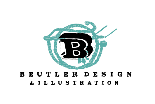 Beutler Design & Illustration