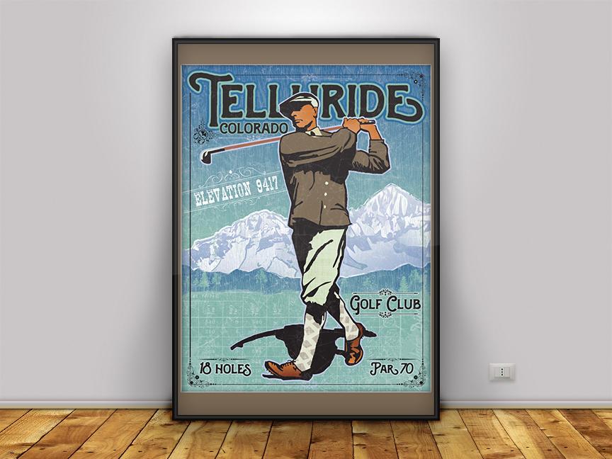 Telluride Golf