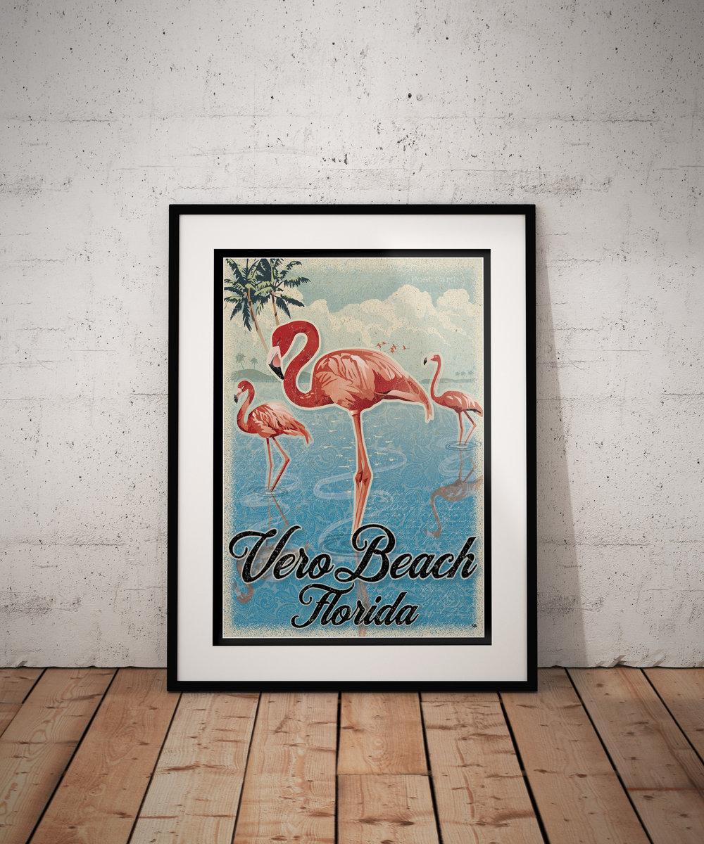 Mockup_Poster_Vertical_Vero Beach Flamingos.jpg