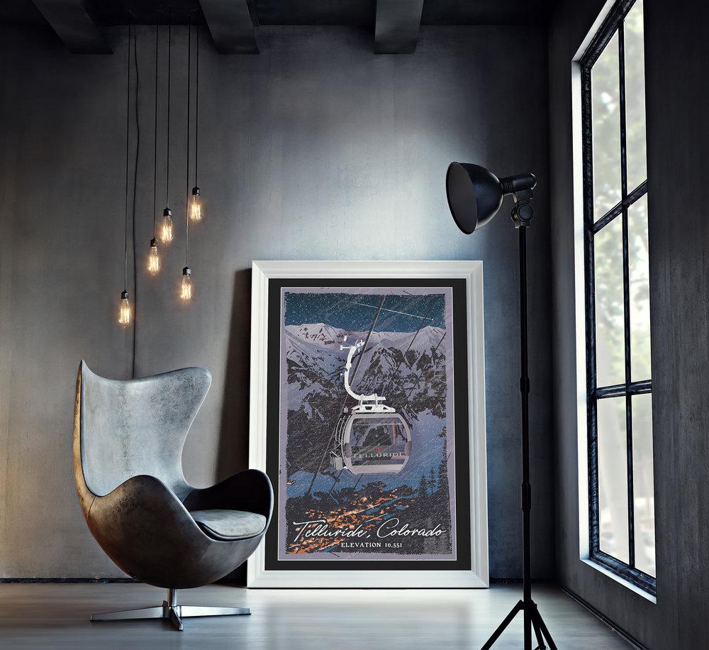 poster-mockup_Night time Gondola interior.jpg
