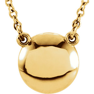 Convex Necklace