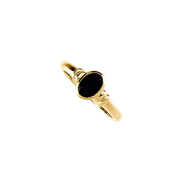 Copy of Onyx Ring