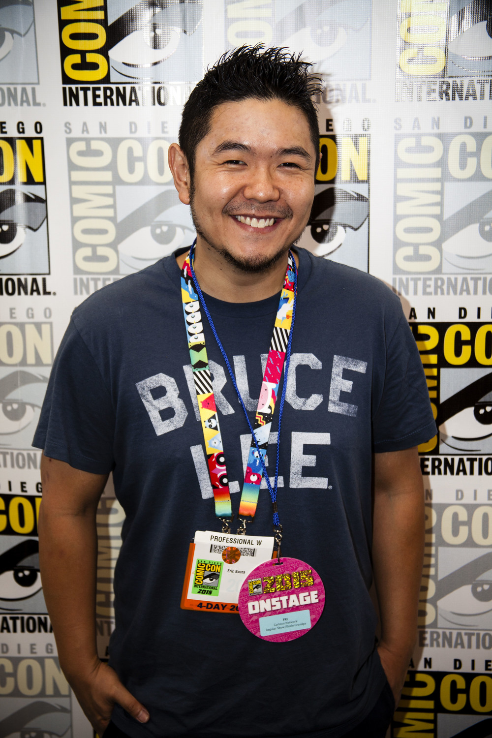 Uncle Grandpa's Eric Bauza by Joel Feria HIGH.jpg