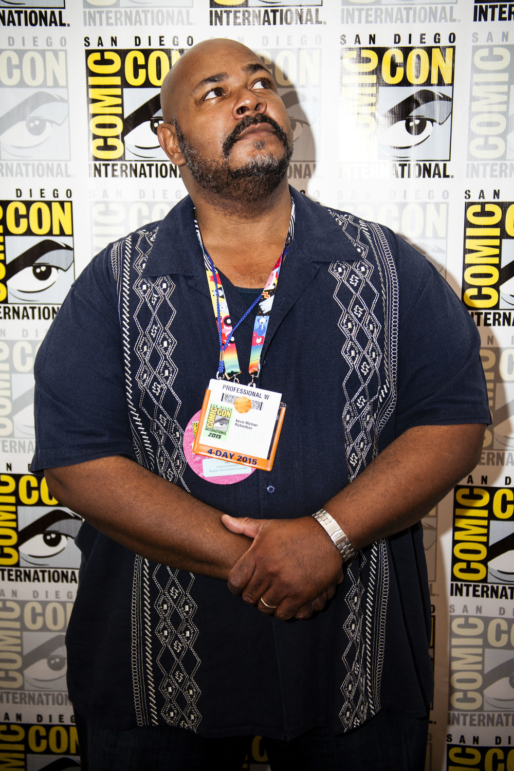 Uncle Grandpa's Kevin Michael Richardson by Joel Feria HIGH.jpg