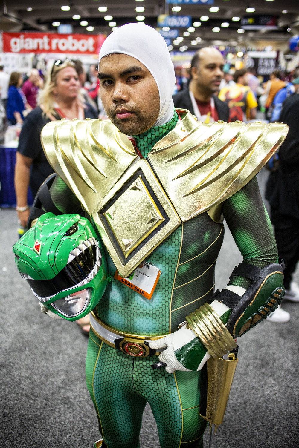 The Green Ranger by Joel Feria HIGH.jpg