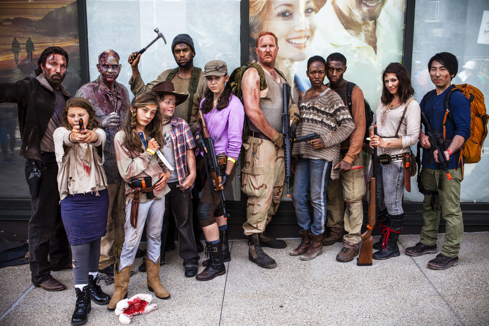 The Walking Dead Cosplay by Joel Feria HIGH.jpg