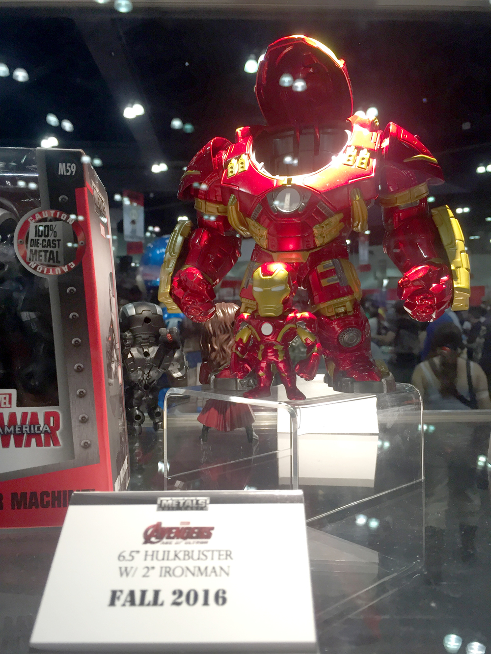 That Hulkbuster though…