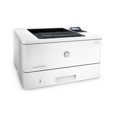 HP Mono LaserJet Pro M402n Printer