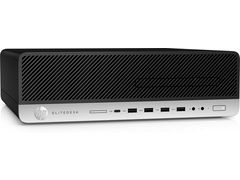 HP EliteDesk 800 SFF PC