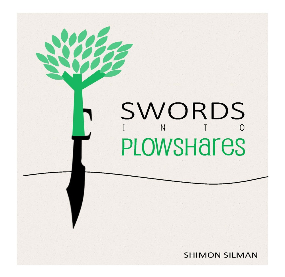 Swords into Plowshares cover